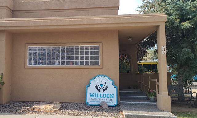 Willden Family Dental | Office in Montrose, Colorado